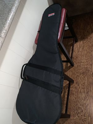 Gig Bag by Gator (Electric guitar) for Sale in Humble, TX