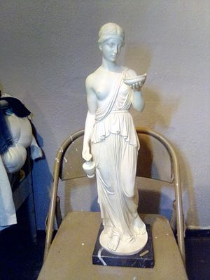 26 in G.ruggeri nude lady for Sale in Wilmington, CA
