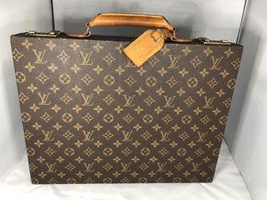 Louis Vuitton Briefcase for Sale in St. Petersburg, FL