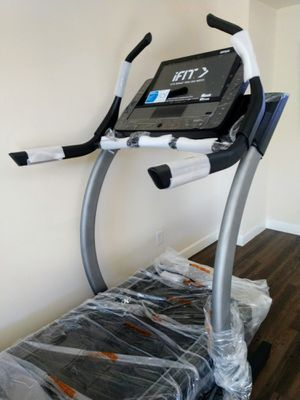 NEW ⭐ (50% OFF Retail) FREE DELIVERY - NORDICTRACK X22I TREADMILL for Sale in Las Vegas, NV