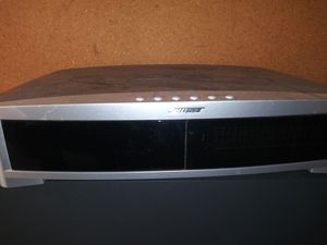 Bose home stereo system for Sale in Phoenix, AZ