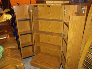 Wood whatchamacallit for Sale in Kissimmee, FL