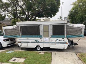 1995 Jayco Jay Series Pop Up Tent Camper RV for Sale in Orange, CA