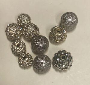 Rhinestone Beads assorted for Sale in Orlando, FL