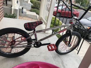 Custom BMX bike for Sale in Fort Leonard Wood, MO