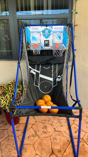 Basketball Game for Kids for Sale in Homestead, FL
