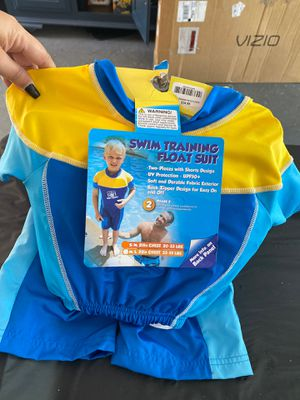 Swim training float suit for Sale in York, PA