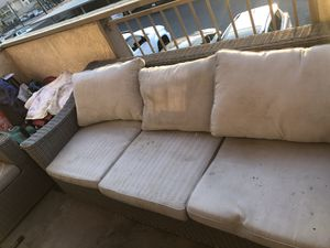 Outdoor furniture set for Sale in Fontana, CA
