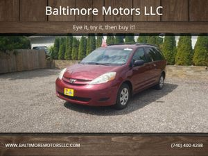 2010 Toyota sienna for Sale in Etna, OH