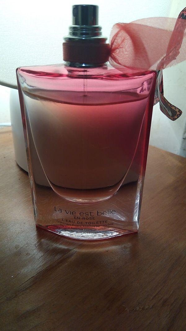La vie eat belle -Womans parfum