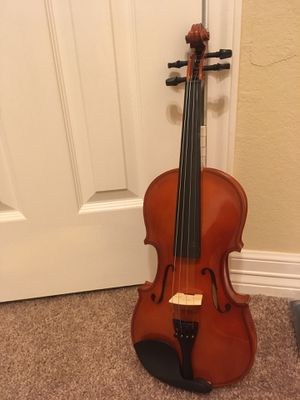 For sale 4/4 violin for Sale in Spring, TX