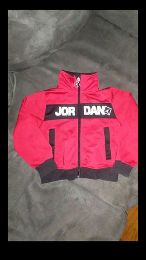 Jordan sweater/jacket for Sale in Silver Spring, MD