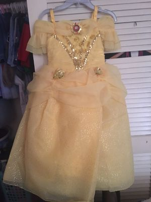 Belle costume for Sale in Los Angeles, CA