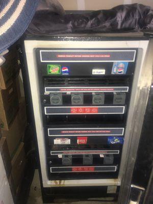 Duel vending machine for Sale in Denver, CO