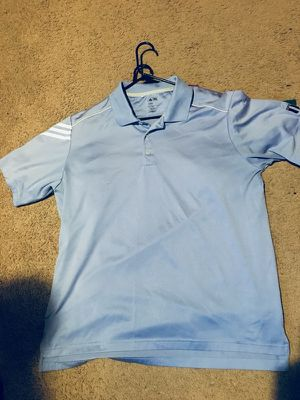Adidas Clima Cool Mens Golf Polo -XL for Sale in Columbus, OH