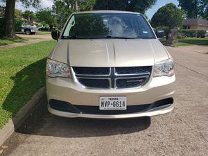 Dodge Grand Caravan 2014, 73.000 millas Muy buen estado! for Sale in Houston, TX