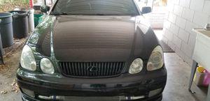 Lexus gs300 2jzgte for Sale in Orlando, FL