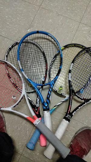 Tennis rackets for Sale in Wilmington, CA