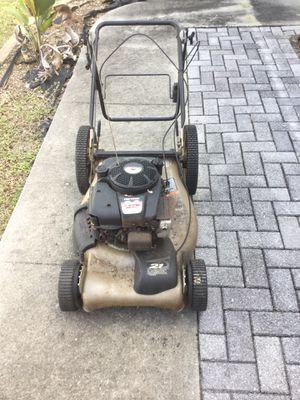 Craftsman Lawnmower for Sale in Venice, FL