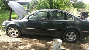 05 passat for Sale in Pottsboro, TX