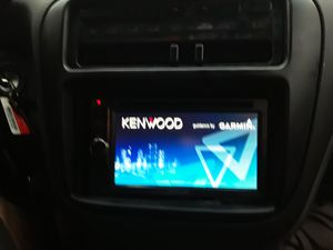 Kenwood DNX6190HD Car Stereo/Reciever for Sale in Vista, CA