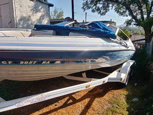 1989 Bayliner boat for Sale in Lake Elsinore, CA