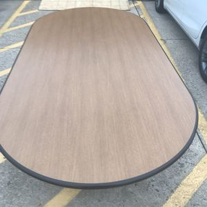 Office table $20 for Sale in Jenks, OK