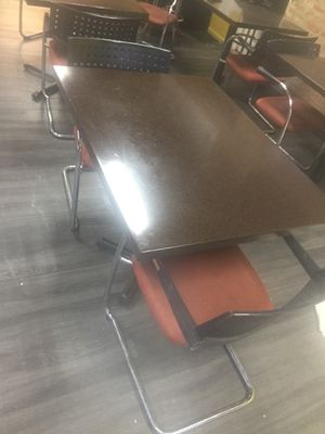 Table and chairs for Sale in Frankfort, IL