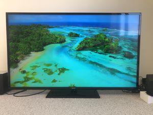 "TV - 60"" Samsung LED Smart TV for Sale in San Francisco, CA"