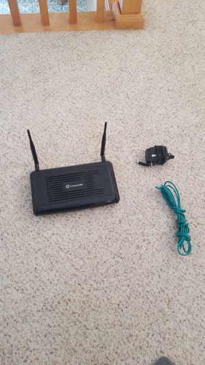 CenturyLink modem/router for Sale in Aurora, CO