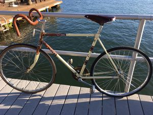 Commuter Bike w/ Brooks Saddle like new - $300 for Sale in Portland, OR