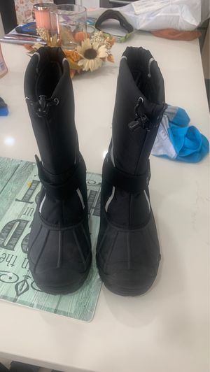 Mens snow boots for Sale in Miami Springs, FL