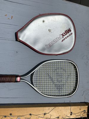 Max power tennis racket for Sale in Chula Vista, CA
