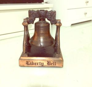 Liberty Bell for Sale in Philadelphia, PA