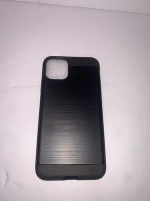 iPhone 11 Pro Max durable silicone case for Sale in San Bernardino, CA