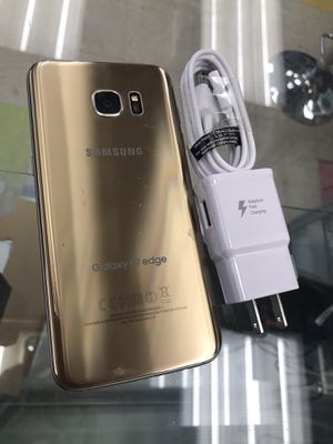 Samsung Galaxy s7 edge Unlocked for Sale in Somerville, MA