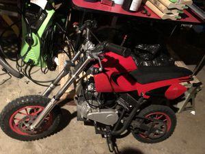 40 cc dirt bike for Sale in Eden Prairie, MN