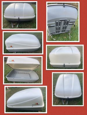 Auto luggage carrier(I have hundreds of items check everything here just click my profile photo) for Sale in Burlington, NC