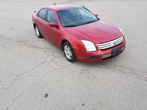 2009 FORD FUSION 96K MI!! EASY FINANCING AVAILABLE!! for Sale in Columbus, OH