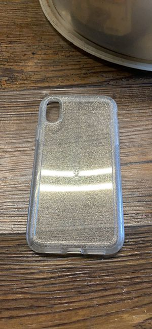 iPhone XR case for Sale in Henderson, TX