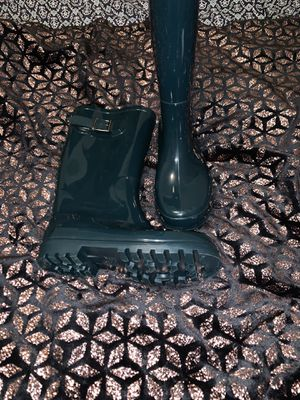 rugged outback rain boots for Sale in Wenatchee, WA