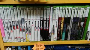 XBox 360 Games for Sale in McDonough, GA