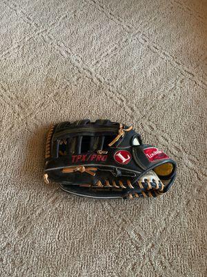 Louisville Slugger TPX/PRO Baseball Glove for Sale in Scottsdale, AZ