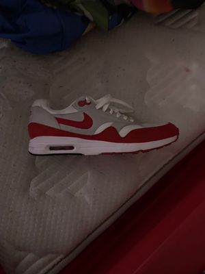 Air Max 1 anniversary for Sale in Cherry Hill, NJ