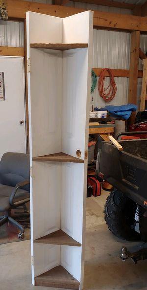 Corner door shelf for Sale in CASTALIN SPGS, TN