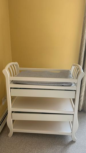 Changing table for Sale in Hanover, MA