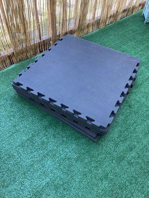 Extra thick exercise interlock pad for Sale in Pleasanton, CA