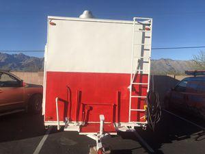 Food trailer for Sale in Tucson, AZ