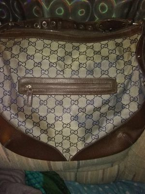 Vintage Gucci bag for Sale in Brooklyn, OH