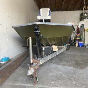 19 foot Boat For Sale for Sale in Tarpon Springs, FL